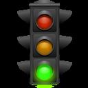 Джеттер - преимущество на светофоре.